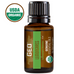 Lemongrass Organic Essential Oil - 15 ml