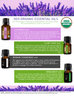 Bergamot Organic Essential Oil - 5 ml