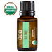 Tea Tree Organic Essential Oil - 15 ml