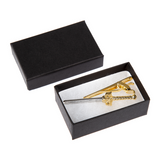 Simple Tie Clip Box