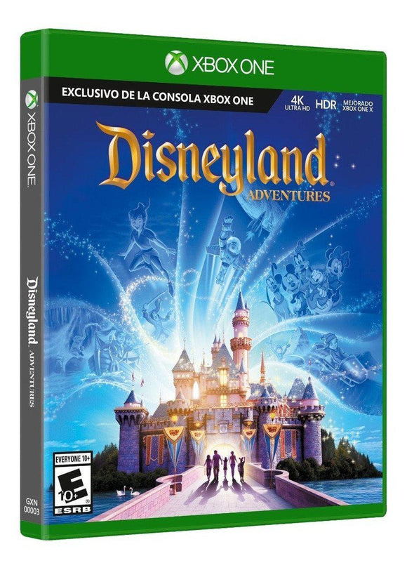 Xbox One Disneyland Adventures-889842226447-GXN-00003-Eminoristas