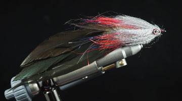 Fly Tie Tuesday - Jean Ducharme's Special Pike Fly 04/17/2020