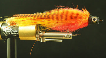 Fly Tie Tuesday - Tiger King 04/21/2020