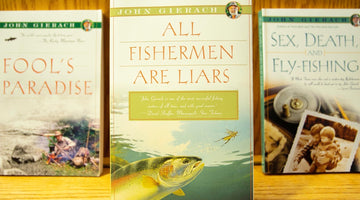 Fishin' Good Reads