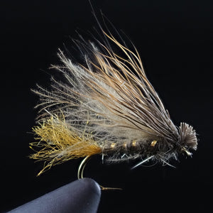 Fly Tie Tuesday – Pavlovich's CDC X-Caddis 06/23/2020