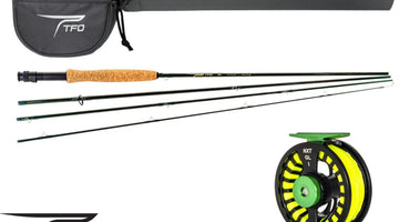 Fish Tales' Guide to Fly Rod Starter Kits