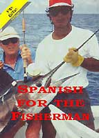Spanish for the Fisherman