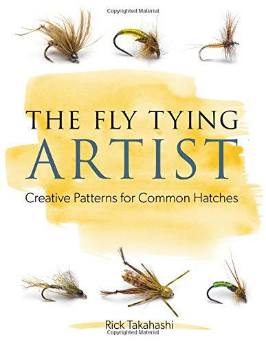 The Fly Tying Artist (HC)