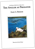 The Angler As Predator