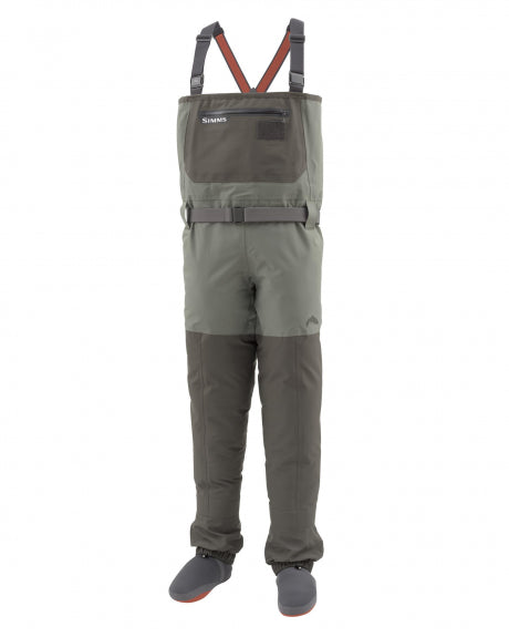Simms Men's Freestone Stockingfoot Waders