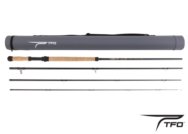 TFO Pro II Two Hand 4pc 2/3wt 11'