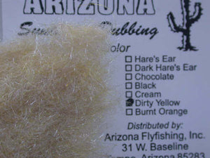 H&H Arizona Synthetic Dubbing