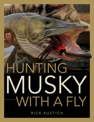 Hunting Musky With a Fly