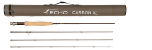 Echo Carbon XL 4pc