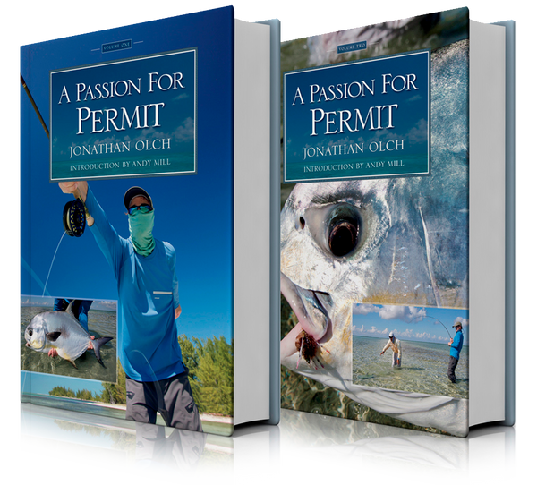 A Passion For Permit 2 Volume Set