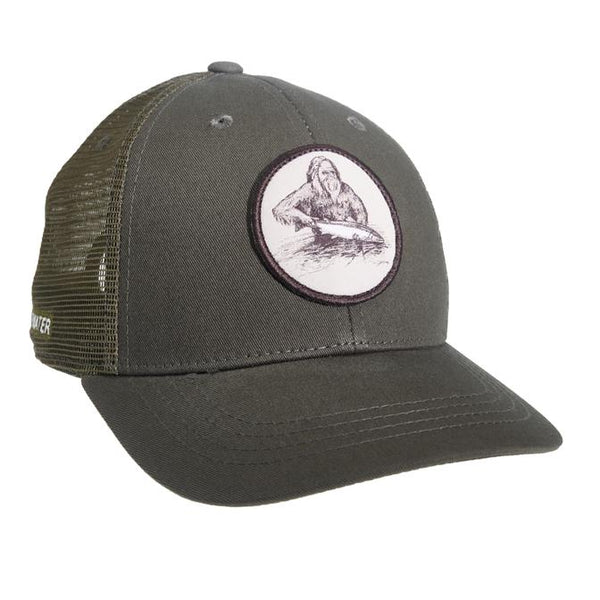 Rep Your Water Tight Loops Squatch Hat