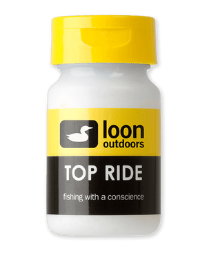 Loon Top Ride Dessicant