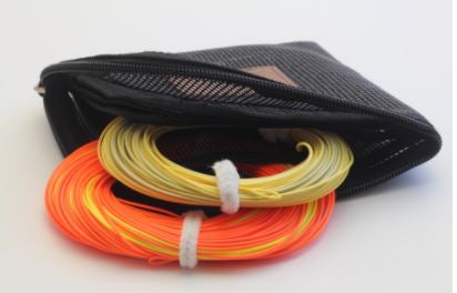 Fish Tales Fly Line Wallet