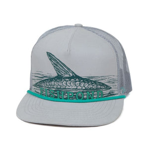 Fishpond King Trucker Hat