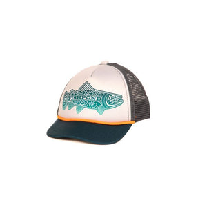 Fishpond Maori Trout Kids Hat