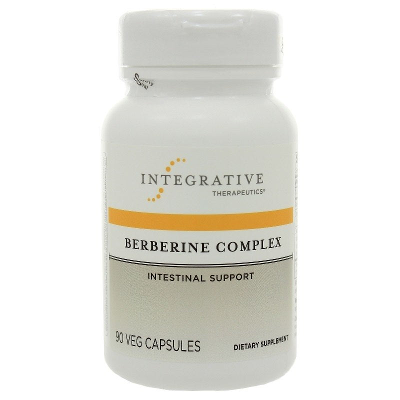 Integrative Therapeutics Berberine Complex - 90 Veg Caps