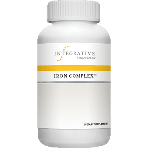 Integrative Therapeutics Iron Complex - 90 Softgels