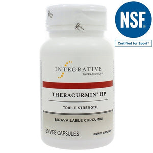 Integrative Therapeutics Theracurmin HP - 60 Vegcaps