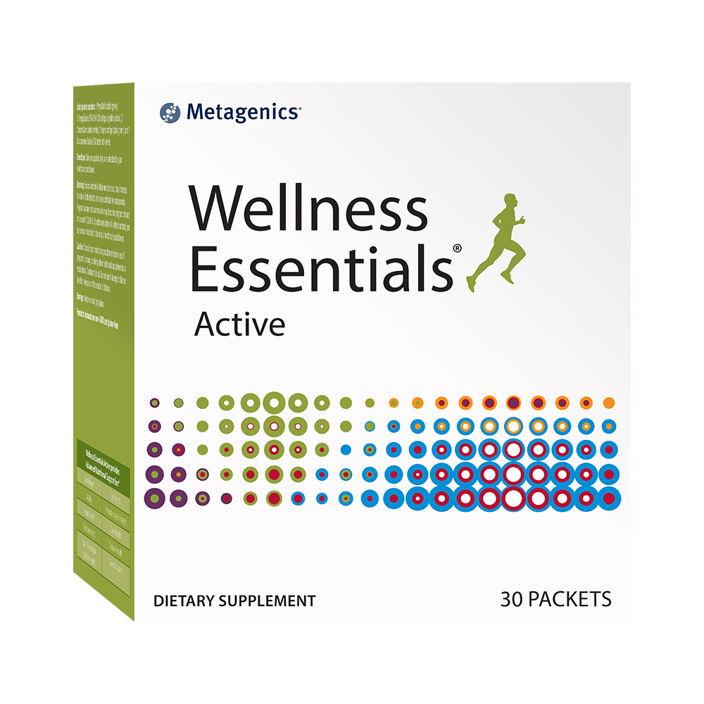 Wellness Essentials Active 30 pkts