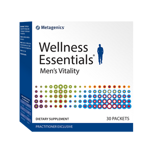 Wellness Essentials Men Vitality 30 pkts