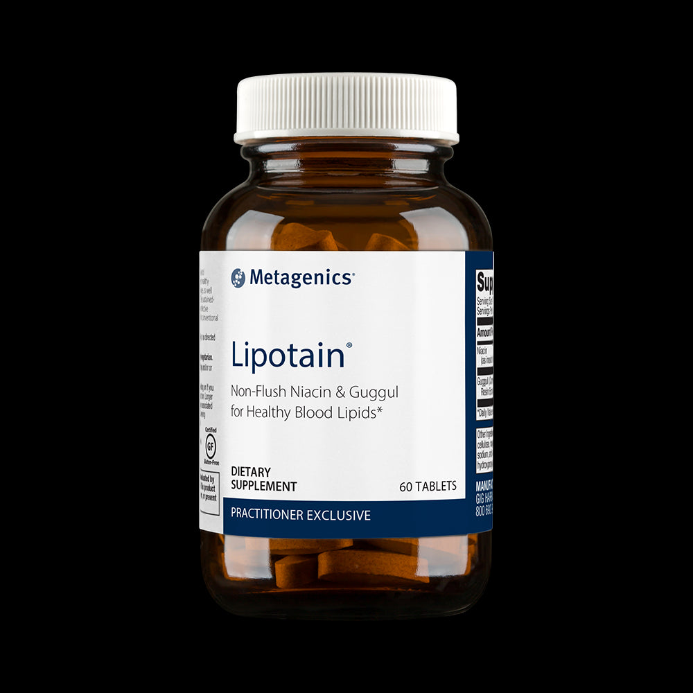 Lipotain - 60 Tablets
