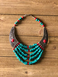 Tulla Layered Necklace
