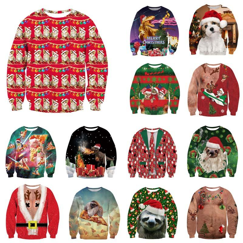 Who Invented the Ugly Christmas Sweater?