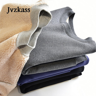 Jvzkass Plus cashmere women version of tide and winter