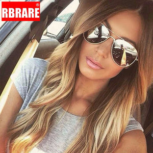 RBRARE 3025 Luxury SunGlasses For Women