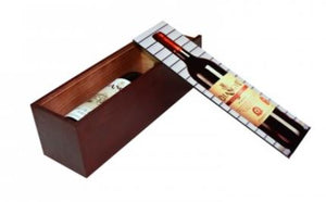 Custom Wine Box
