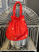 Chinese Bag - Red