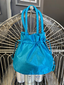 Chinese Bag - Light Blue