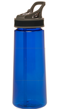 Sports Bottle - Custom Logo - 2 color - 12 bottles.