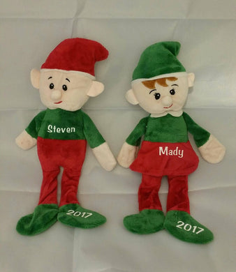 Personalized Elf