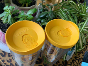 Sunflower Tumbler