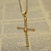 Image of Hot Selling Cross Pendant Necklace (Free Shipping Worldwide)