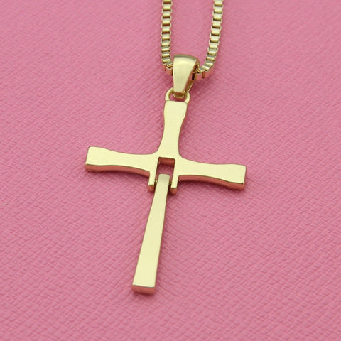 Hot Selling Cross Pendant Necklace (Free Shipping Worldwide)