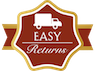 Image of Easy and Simple Return Process