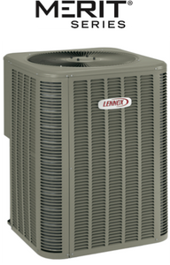 Lennox 14ACX Single-Stage A/C Unit