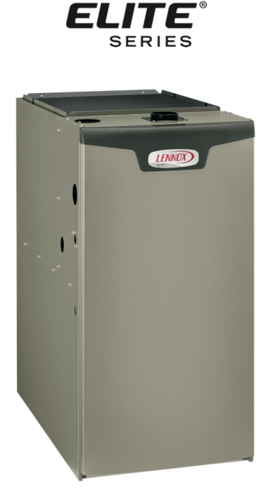 Lennox EL296V Two-Stage Furnace
