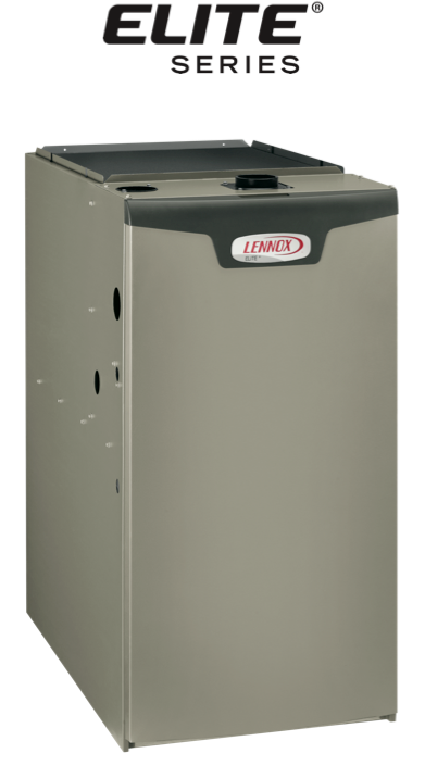 Lennox EL196E Single-Stage Furnace