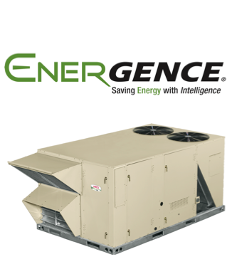 Lennox Energence Commercial Packaged Unit