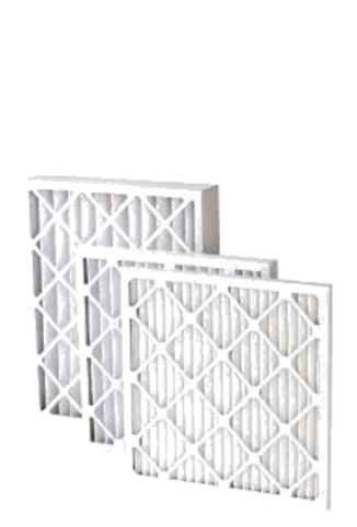 Pleated MERV 8 Furnace Filters