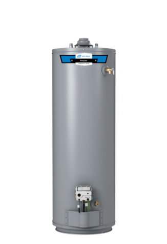 John Wood Proline Atmospheric Vent Hot Water Tank