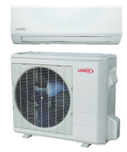 MCA Ductless Mini-Split A/C